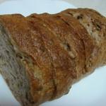 18716833 - くるみパン、美味しそう