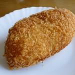 カスタネット - カレーパン