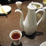 龍門 - 紹興酒(2合):1260円