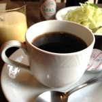 らい - コーヒ