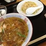 中国料理 食楽 -