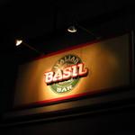 ITALIAN BAR BASIL -