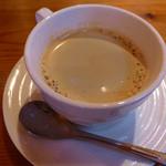 クラシコ - 食後のコーヒー
