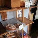 グーママン - 食パンとか。惣菜・菓子系は概ね1個100円