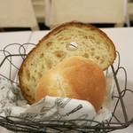 モン・ラパン - パンもきちんと美味しい♪