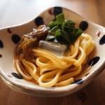 笑味の店 - クガニ冷麺