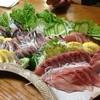 竹の子 - 料理写真:章ちゃんの盛り合わせ