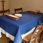 18735319 - 4人がけテーブル