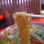 18736313 - 麺リフト~