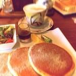 自家焙煎珈琲 十三軒茶屋 -