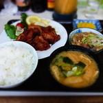 ラーメンの店 味平 - 料理写真: