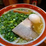麺家 おとみ - 料理写真: