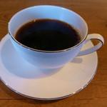 柊山ガーデン - コーヒー