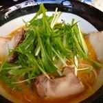由丸 - タンタン麺(2013/05)