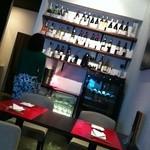 欧風酒場ケンジ - ワインもたくさんあります!