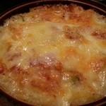 串ぼうず - チーズポテトサラダ