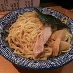 麺匠 清兵衛 - つけめんの麺