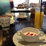 18749542 - ランチコースデザート+ジュース