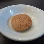 だるま珈琲 - 焼き菓子(クッキー)手作りにこだわっています