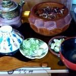 18750926 - ひつまぶし(並)