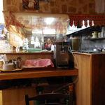 18752934 - 厨房の方