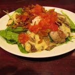 ヨンパチ食堂 - 山西ポークライスプレート