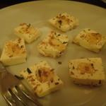 秋田ばる七尾 - 吟醸クリームチーズ