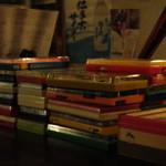 秋田ばる七尾 - なつかしいポケットゲーム