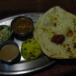 インド カレー亭