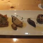 18756924 - 魚料理