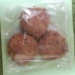 18758689 - ココナッツのクッキー