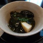 きむら - 若竹煮
