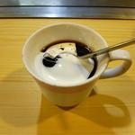 18759606 - コーヒーゼリー