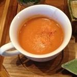 18760311 - 干しエビのスープ