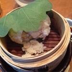 18760323 - タケノコご飯  最初から崩れてました