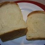 寛 - 角食パン 断面