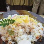 クローネ - ちらし寿司