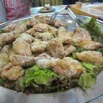 クローネ - チキンの香草焼き