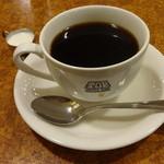 珈琲店トップ - トップミックス:500円