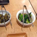 18763810 - 食べ放題のお惣菜