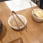 18763828 - 食べ放題のお惣菜