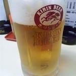 さつま - 生ビール大