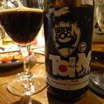 不老門酒舗 - BREW DOG TOKYO