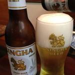 ライカノ - シンハービール