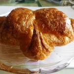 モンテリマール - クロワッサン フランスバター使用