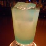 カサブランカ片野酒類販売 - チャイナブルー