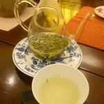 18769393 - 龍井茶