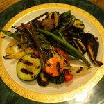 18769530 - たくさんの野菜が・・・!野菜のグリル♪
