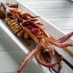 まるさんビーチマート - 料理写真: