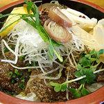 1877243 - かつおづけ丼(ランチ)